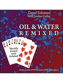 Oil & Water Remixed DVD