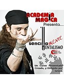 Simply Mentalism (Spanish Version) magic by Greca