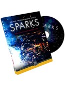 Sparks magic by JC James