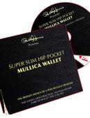 SuperSlim Hip Pocket Mullica Accessory