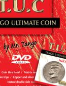 Tango Ultimate Coin - Half Dollar Gimmicked coin