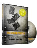 The Card Puzzle DVD