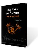 Magic of Ascanio Book - Knives and Color Blindness Book
