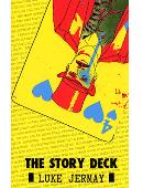 The Story Deck book Book