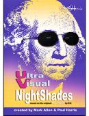 UV Nightshades DVD & props