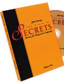 Video of Secrets Volume 1 (out of stock)