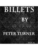 Volume 4 - Billets