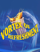Vortex of Refreshment Trick