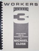 Workers Number 3 Book