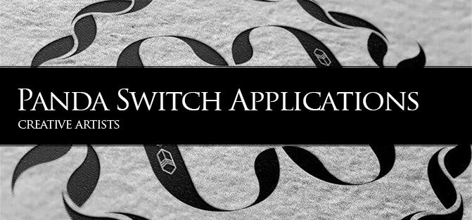 Panda Switch Applications - Creative Artists