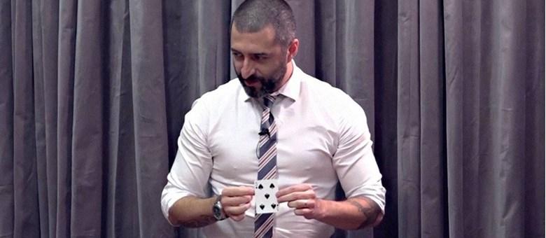 The Illusion of Impossibility - Daniel Prado